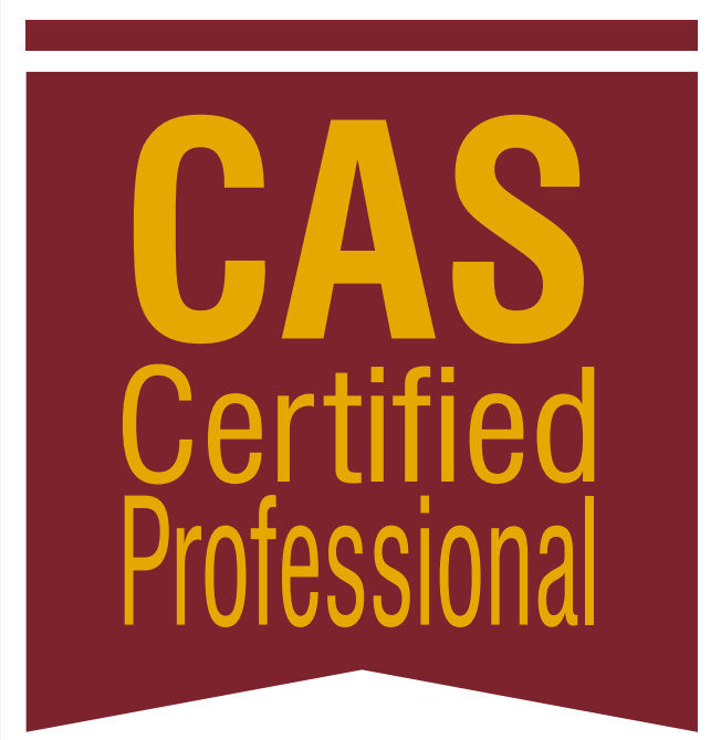 Promo Key Owner Earns Promotional Products Industry CAS Recognition